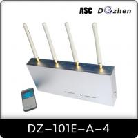 Wholesale High Power Signal Jammer (DZ101E-A-4) from china suppliers