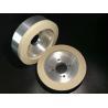 Buy cheap cbn vitrified wheels,diamond grinding wheel from wholesalers