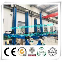 Wholesale Rotation Welding Manipulator For Tank Seam Welding , Welding Manipulator Positioner from china suppliers