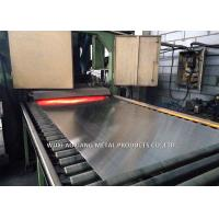 BA Finish 316l Stainless Steel Plate Laser Cutting Improved Weldability