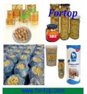 China Canned Mushroom in Jar, Tin, Drum (CM-002) on sale