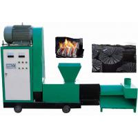 Wholesale charcoal briquette machinery from china suppliers