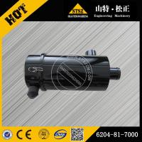Wholesale Excavadora Original PC60-7 air cleaner 6204-81-7000 from china suppliers