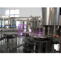 Wholesale Full Automatic Energy Soft Drink Filling Line Aseptic Juice Processing Equipment from china suppliers