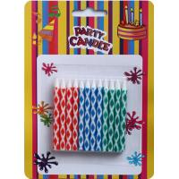 Wholesale Birthday Party Cake Candles (SPC0004) from china suppliers