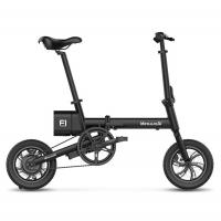 Wholesale 12 Inch Tyre Folding Smart Electric Bike , Outdoor Electric Mountain Bike from china suppliers