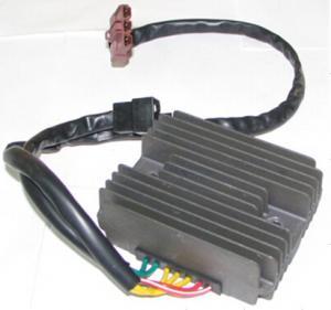 Wholesale Voltage Regulator Rectifier For Piaggio , 584533 Mp3 Gilera Nexus 125 6 Volt Regulator Rectifier from china suppliers