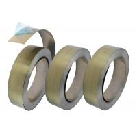 Wholesale Brushed Rose Gold Stainless Steel Channel Letters 90 Meters Length Good Flexibility from china suppliers
