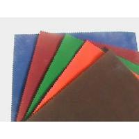 Wholesale Colour Velvet Self Adhesive Fabric from china suppliers