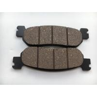 Wholesale YAMAHA CRYPTON T105  MOTORCYCLE BRAKE DISC PAD from china suppliers
