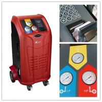 Wholesale Auto Ac Recovery Machine Color Display from china suppliers