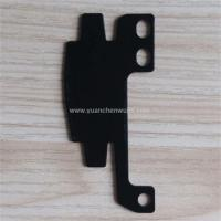 China Nonstandard Metal Bracket Customized Processing for sale