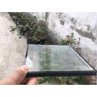 Wholesale Float Clear Energy Efficient Glass Heat Preservation Built In Desiccant from china suppliers