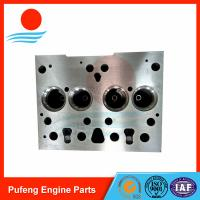 Wholesale Daewoo excavator cylinder head D1146 for DX260 from china suppliers