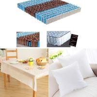Buy cheap Blue / Green/white Mattress Spring Cover PP Spunbond Non Woven With High from wholesalers