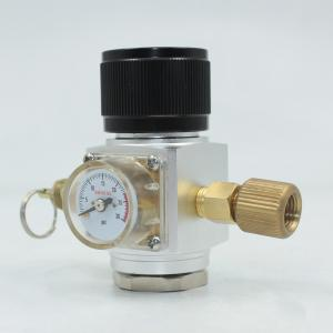 Wholesale 150PSI Pressure Outlet 8mm Elongated Sodastream Mini Regulator from china suppliers