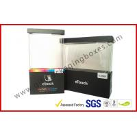 Customized Plastic Clamshell Packaging for sale