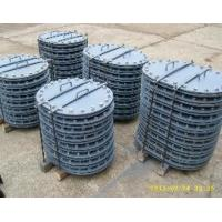 Wholesale Marine Manhole Cover for Ship from china suppliers