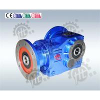 Best Foot Mounted Helical Gear Reducer For Conveyor Belts , Parallel Shaft wholesale
