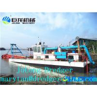 Wholesale JLCSD450 River Sand Suction Dredger from china suppliers
