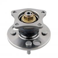Wholesale Rear wheel hub bearing for toyota corolla 42410-12090 DACF1177 from china suppliers