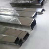 Best Top quality inox stainless steel pipes and tubes prices 304 201 430 grade wholesale