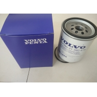 Wholesale 21380475 Volvo Oil Water Separator Diesel Filter Element from china suppliers