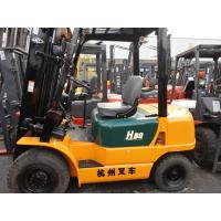 Wholesale HZNGZHOU FORKLIFT ,USED FORKLIFT MADE IN CHEAP from china suppliers