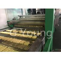 Wholesale 1040mm Roller Fried Bag Automatic Noodle Making Machine Instant Noodle Production from china suppliers