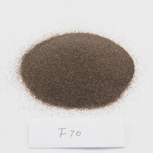 Wholesale Bauxite Coke F70 3.6g/Cm3 Aluminium Oxide Abrasive Powder from china suppliers
