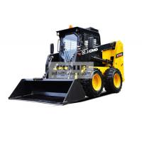 Wholesale XT760 Skid Steer Loader Construction Machinery Safety And Reliability from china suppliers