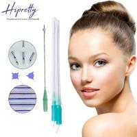 Buy cheap Skin care medical face lifting pdo thread needle Screw/Single/3D-COG thread from wholesalers