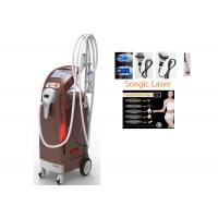 China Fat Freezing Cryolipolysis Slimming Machine Vacuum body shaping slimming for sale