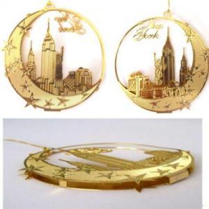 China Metal Bookmark, , Brass Bookmark , Souvenir Gift on sale
