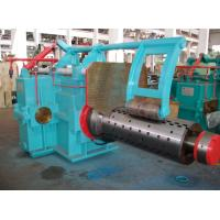 Buy cheap Hydraulic Tension Reel , Winding Copper Strip Double Heads Coiler Reel from wholesalers