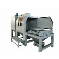 Wholesale Common Pressure Cabinet Sandblaster Equipment Environmentally Friendly from china suppliers