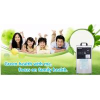Wholesale 3g wall mounted air purifer ozone generator for hotel odor removal from china suppliers