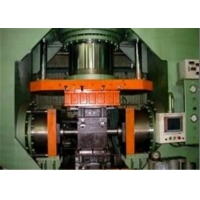 Wholesale 30kw Hydraulic Pressure 3p Sch40 Tee Forming Machine from china suppliers