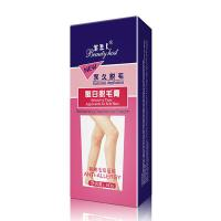 Wholesale Herbal Female Hair Removal Cream Refreshing Depilatory Anti - Allergy from china suppliers