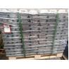 Buy cheap Aluminum based master alloys Aluminium-Silicon AlSi50%, Si 50% balance Al, from wholesalers