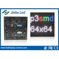 Buy cheap Programmable Black SMD2121 RGB Led Screen Led Message Sign With Epister Chip from wholesalers