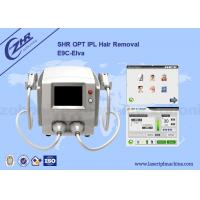 Wholesale Portable Ipl Machine For Skin Rejuvenation / Permanent Hair Removal Device from china suppliers