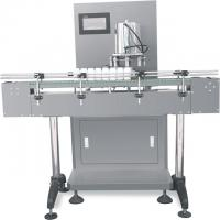 Buy cheap Cotton Inserting Machine Automated Packaging Equipment 50 - 120 Pcs / Min from wholesalers