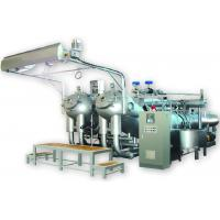 Buy cheap Rapid Jet Dyeing Machine , High Temperature High Pressure Dyeing Machine,winch from wholesalers