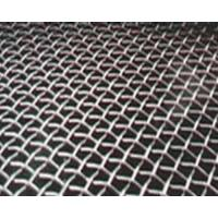 Wholesale Stainless Steel Crimped Wire Mesh, wear resistance for metallurgy industries from china suppliers