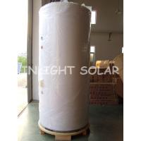 1000L Pressurized Solar Water Heater Tank Without Heat Exchange Coil for sale