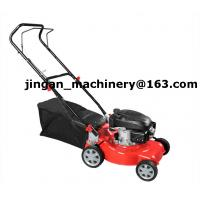 Best 16 inches of gasoline push Lawn Mower wholesale