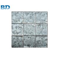 China Antique Mirror Mosaic 100X100MM for sale