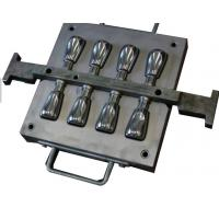 China Professional Aluminum Die Casting Mould Fabrication Service High Precision on sale