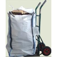 Best coal mining big Industrial Bulk Bags Jumbo bag for firewood / crush wholesale